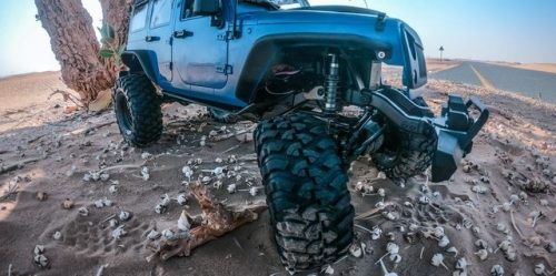 Best Shocks For Toyota Tacoma 4x4
