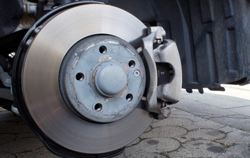 best brake pads for toyota camry