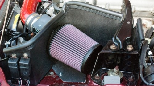 Best Cold Air Intake for Toyota Tundra