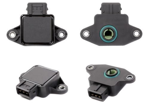 how to reset throttle position sensor toyota
