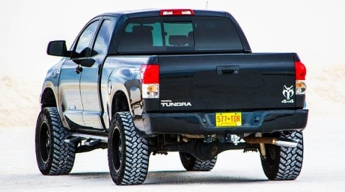 Best Sounding Exhaust for Toyota Tundra