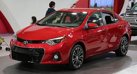 difference between toyota corolla s and s plus